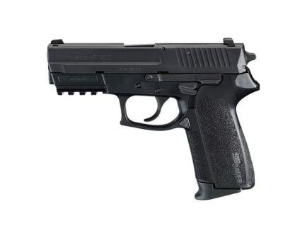 Sig Sauer SP2022 Nitron Full-Size Full 9mm Pistol, Blk - SP20229BCA