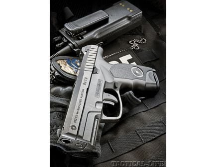 Steyr Arm C9-A1 9mm Pistol, Blk - 399212k