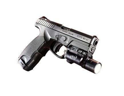 Steyr Arm M9-A1 9mm Pistol, Blk - 397232k