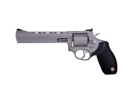 Taurus Tracker 992 Medium .22lr/.22 WMR Revolver, Stainless - 2-992069