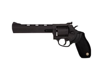 Taurus Tracker 992 Medium .22lr/.22 WMR Revolver, Blue - 2-992061