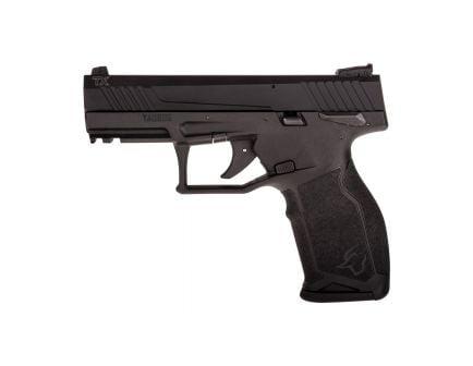 """Taurus TX22 Full 4.16"""" .22lr Pistol, Blk - 1-TX22341-10"""