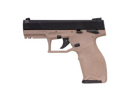 Taurus TX22 Full .22lr Pistol, FDE - 1-TX22141F-10