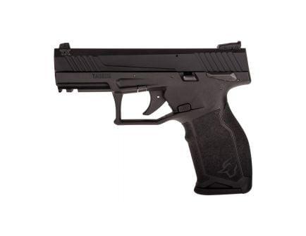 """Taurus TX22 Full 4.1"""" .22lr Pistol, Blk - 1-TX22141-10"""