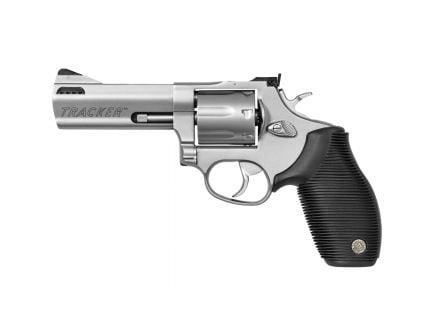 """Taurus Tracker 627 Medium 4"""" .357 Mag/.38 Spl +P Revolver, SS - 2-627049"""