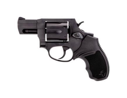 Taurus 856 Small .38 Spl Revolver, Matte Black Oxide - 2-856021MVZ16