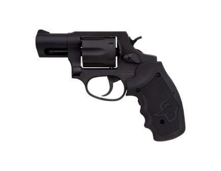 Taurus 856 Small .38 Spl +P Revolver, Matte Black Oxide - 2-856021VL
