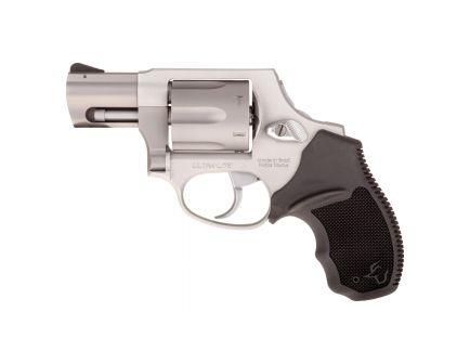 Taurus 856CH Ultra-Lite Small .38 Spl +P Revolver, Anodized Matte Natural - 2-856029ULCH