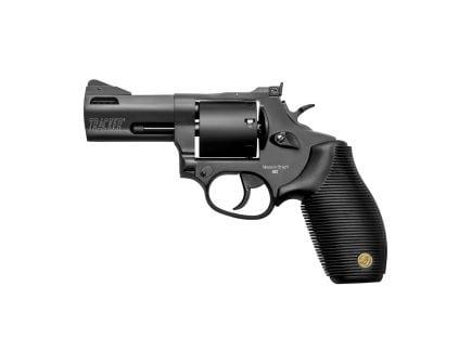 """Taurus Tracker 692 Medium 3"""" .357 Mag/38 Spl +P/9mm Revolver, Matte Black - 2-692031"""