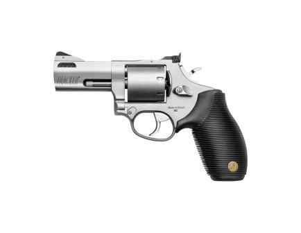 "Taurus Tracker 692 Medium 3"" .357 Mag/38 Spl +P/9mm Revolver, Matte Stainless - 2-692039"