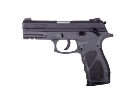 Taurus TH40 Full .40 S&W Pistol, Gray - 1-TH40041G