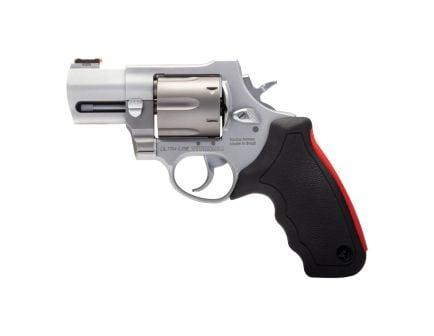 "Taurus Raging Bull 444 Multi Large 2.25"" .44 Mag Revolver, Anodized Matte Natural - 2-444029ULT"
