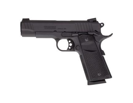 Taurus 1911 Commander Full .45 ACP Pistol, Blk - 1-191101C-MBK