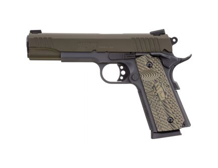 Taurus 1911 Full .45 ACP Pistol, Blk - 1-191101MG-VZ