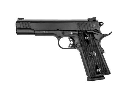 Taurus 1911 Full .45 ACP Pistol, Blk - 1-191101-ALT1