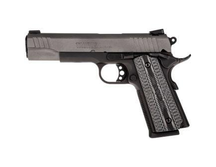Taurus 1911 Full .45 ACP Pistol, Blk - 1-191101G-VZ