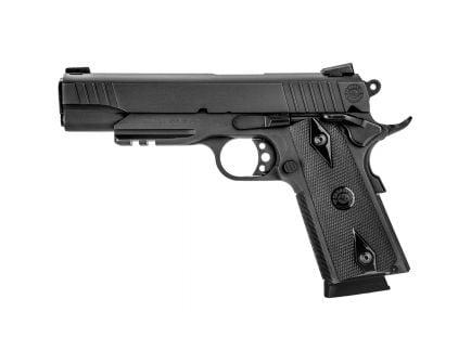 Taurus 1911 Full .45 ACP Pistol w/ Picatinny Rail, Blue - 1-191101-B1