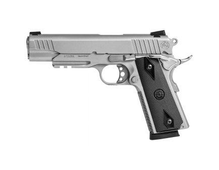 Taurus 1911 Full .45 ACP Pistol, Stainless - 1-191109-SS1