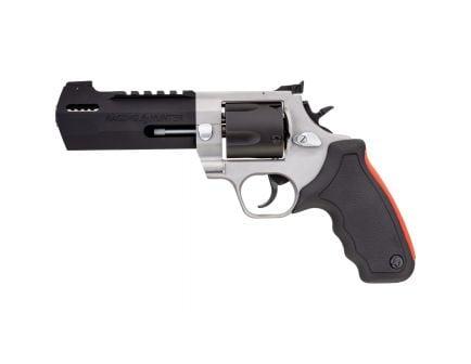 "Taurus Raging Hunter Large 8.37"" .454 Casull Revolver, Matte Stainless - 2-454085RH"