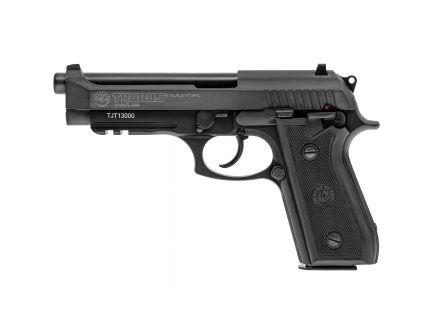 Taurus 92 Full 9mm Pistol, Matte Black - 1-920151-17OW