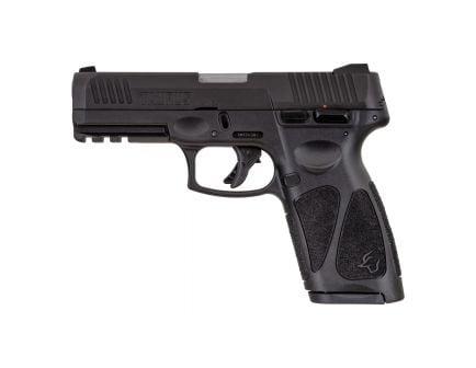 Taurus G3 Full 9mm Pistol, Blk - 1-G3941-10