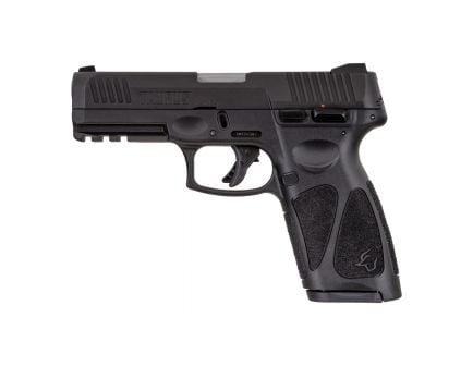 Taurus G3 Full 9mm Pistol, Blk - 1-G3941-15