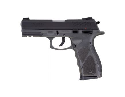 Taurus TH9 Full 9mm Pistol, Gray/Black - 1-TH9041G