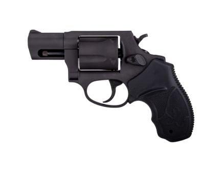 Taurus 905 Small 9mm Revolver, Blue - 2-905021