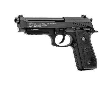 Taurus 92 Full 9mm Pistol, Matte Black - 1-920151-PVD2