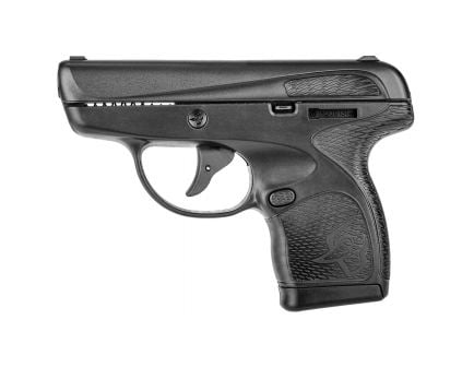 Taurus Spectrum Subcompact .380 Auto Pistol, Blk - 1007031122