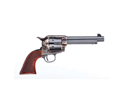 Taylors & Company Runnin' Iron Blue Standard .357 Mag Revolver, Case Hardened - 4207