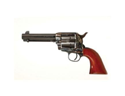 "Taylors & Company The Drifter 4.75"" .45 LC Revolver, Case Hardened - 556101"