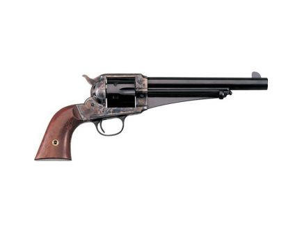 Taylors & Company 1875 Army Outlaw Standard .45 LC Revolver, Case Hardened - 0151
