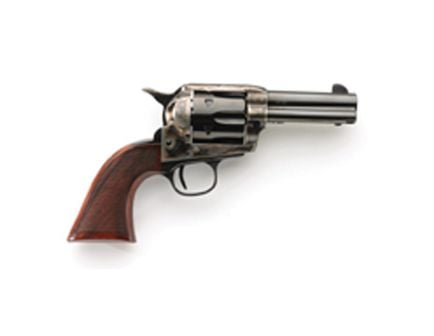 Taylors & Company Runnin' Iron Blue Taylor Tuned Standard .45 LC Revolver, Case Hardened - 4201DE