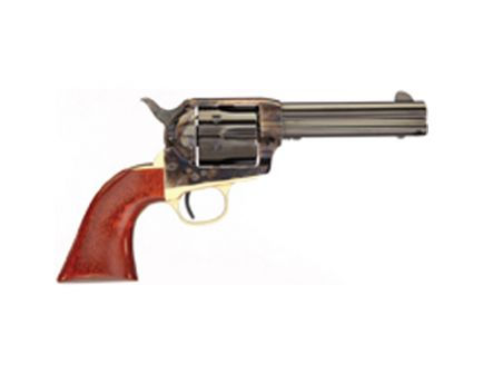 Taylors & Company The Ranch Hand Standard .45 LC Revolver, Case Hardened - 0451