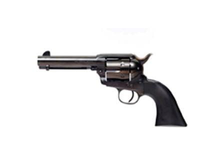 Taylors & Company Devil Anse .45 LC Revolver, Case Hardened - 555161