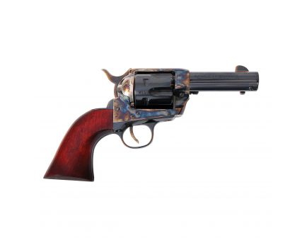 Traditions Frontier 1873 Sheriff's Large .357 Mag Revolver, Color Case Hardened - SAT73-005