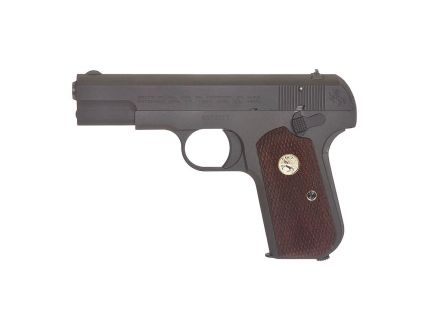 Colt Hammerless 1903 General Officer's (Re-Issue) .32 ACP Pistol, Parkerized Gray - 1903P