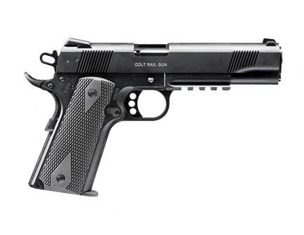 """Walther Colt 1911 10rd 5"""" .22lr Pistol, Black - 517030810"""