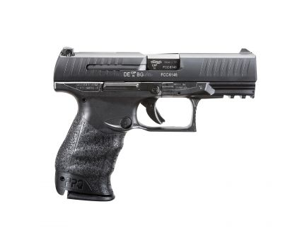 Walther PPQ M2 .40 S&W Pistol, Blk - 2796105