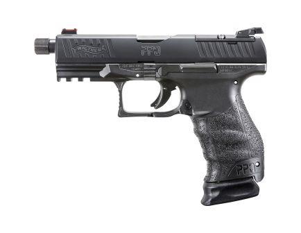 Walther Q4 TAC M1 9mm Pistol, Blk - 2837200