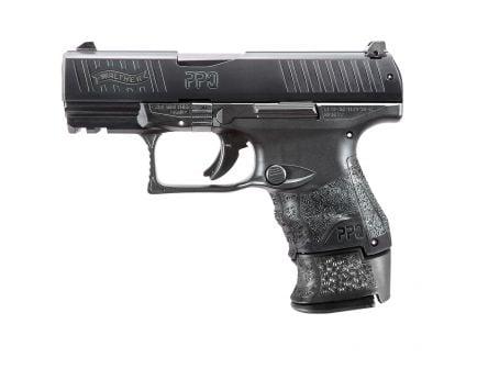 Walther PPQ M2 SC 9mm Pistol, Blk - 2815250