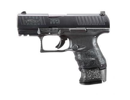 Walther PPQ M2 SC 9mm Pistol, Blk - 2815249TNS