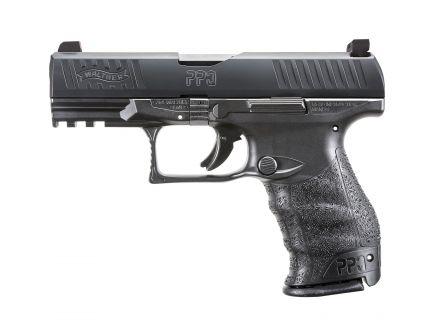 "Walther PPQ M2 4"" 9mm Pistol, Blk - 2796066TNS"