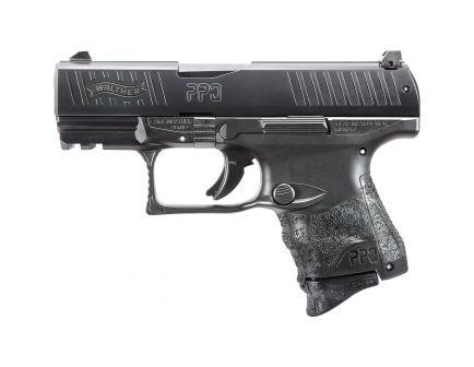 Walther PPQ M2 SC LE 9mm Pistol, Blk - 2829789