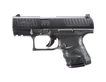 Walther PPQ M2 SC 9mm Pistol, Blk - 2815249