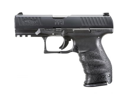 Walther PPQ M1 9mm Pistol, Blk - 2795400
