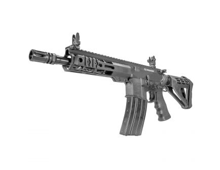 Windham Weaponry .300 Blackout AR Pistol, Blk - RP9SFS-7-300M