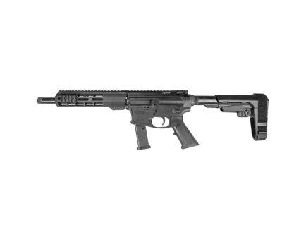 Windham Weaponry 9mm AR Pistol, Blk - RP9SFS-9MM