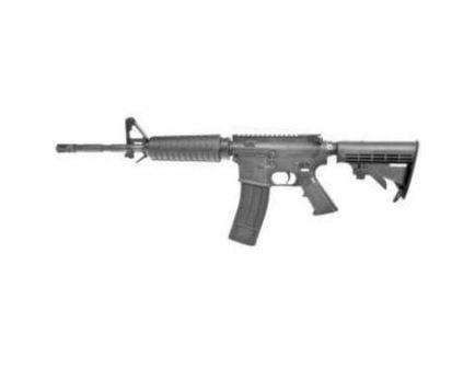 ATI Omni Hybrid MAXX .22lr Semi-Automatic AR-15 Rifle - GOMNIH22
